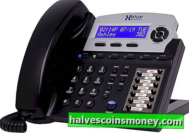 Hur Office Phone Systems Work