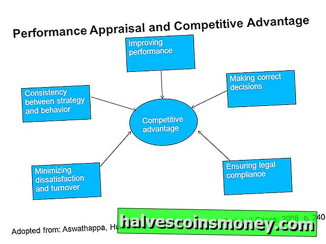 Om Performance Management and Appraisals