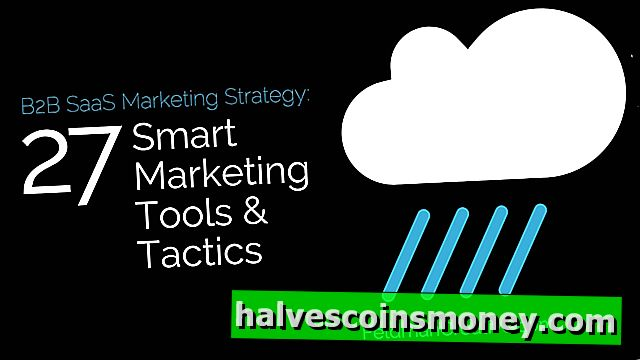 Taktische Marketing-Tools