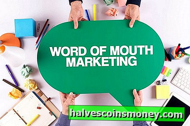 markedsføring: Negativer til Word-of-Mouth Marketing Strategies