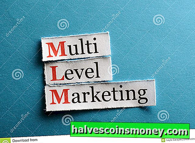 Multi-Level-Marketing-Vereinbarung